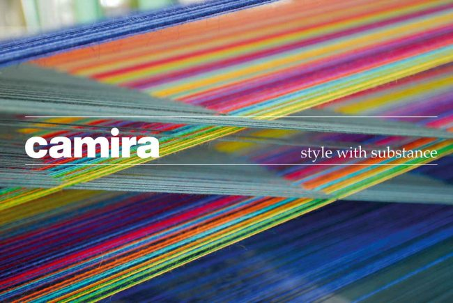 Camira Style with Substance