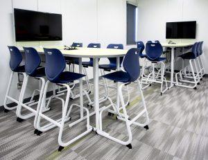 KI Intellect Wave Interactive Technology Classroom