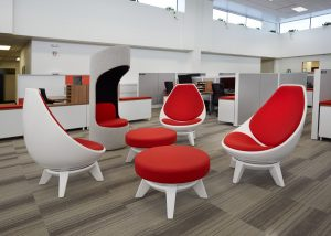 KI Sway Lounge