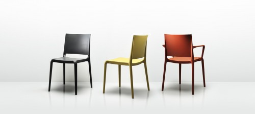 Allermuir Tonina chair, side chair, guest, seating, public
