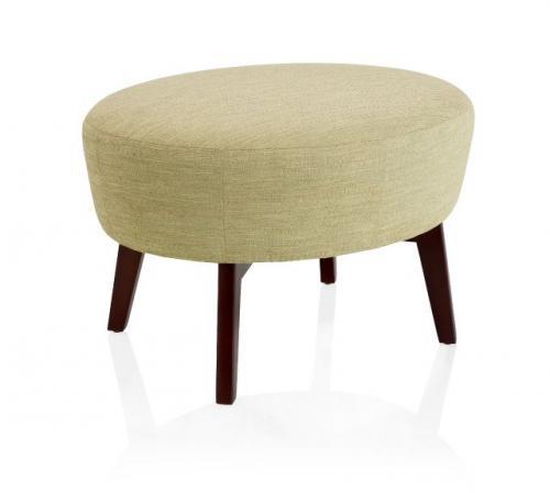 Arissa ottoman stool KI  lounge lobby
