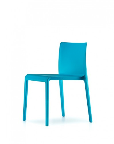 Cape Furniture Volt side chair, guest, public, stacking, cafe