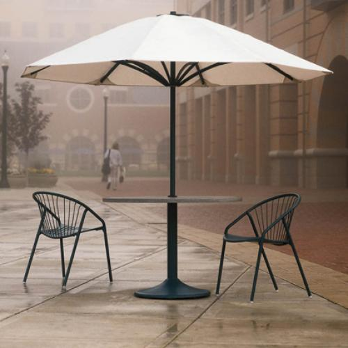 Landscape Forms Outdoor Furniture Seating Tables Catena