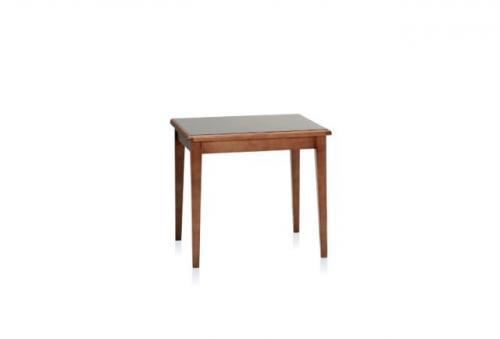 KI Flex End Side Lounge Occasional Table