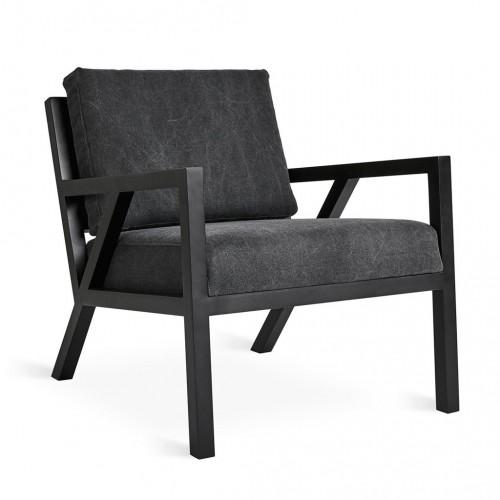 Gus Modern Truss Chair, lounge seating