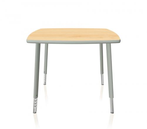 intellect wave KI classroom lab workstation table desk square