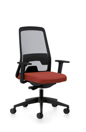 Interstuhl Everyis1 172eu, task chair, conference seating, business, corporate, swivel