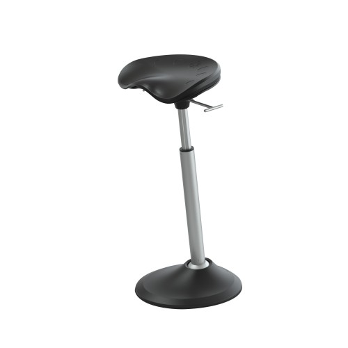 Safco Focal Mobis seat, perch, stool, corporate, ergo