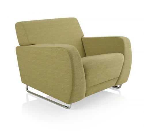 KI Sela lounge chair seating sitting reception lounge waiting