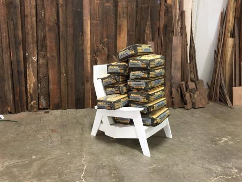 TenJam waterproof outdoor k12 furniture siesta seating