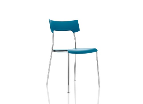boss design zandi chair, side chair, guest chair, stack chair, corporate