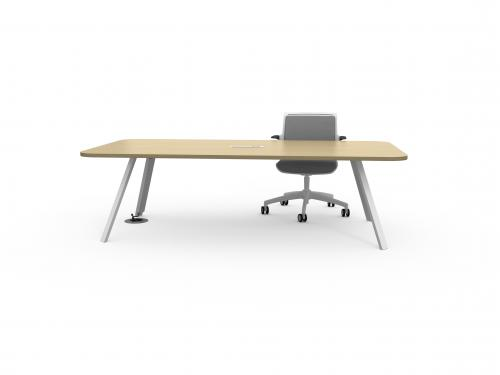 Watson Seven Table Office Conference Business Meeting Collaboration Furniture Higher Ed Higher Education
