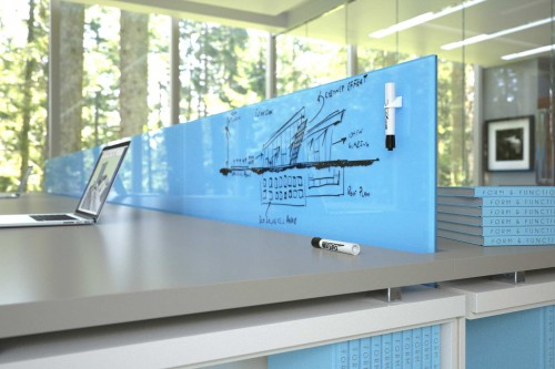 Clarus Glassboards Glass Boards White Boards Magnetic Glass writeable
