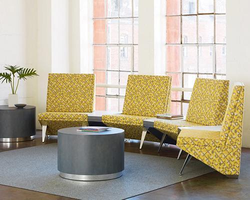 arcadia infinium lounge lobby waiting room seating