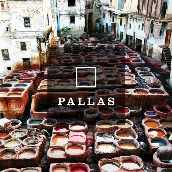 Pallas Trade Route Collection