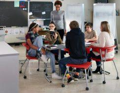 KI Ruckus Student Classroom Furniture