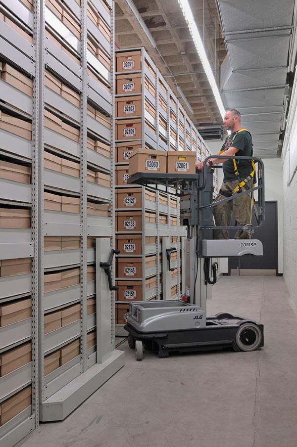 SmartShelf Storage by Montel