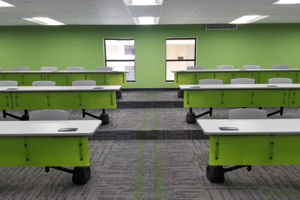 Pharr San Juan Alamo_University Fixed Seating 3