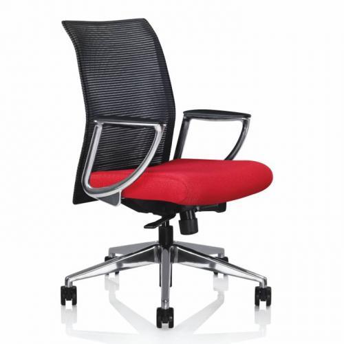 AllSeating Task Chairs Seating Office Desk Workstation Desk Zip Mesh Conference