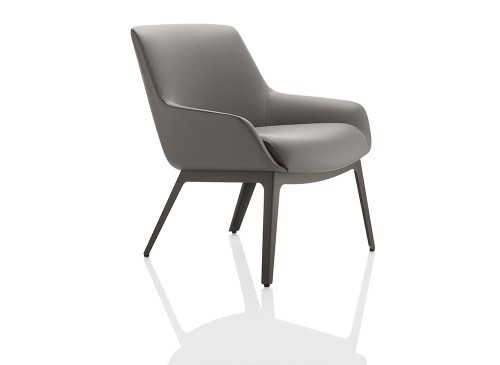 Boss design marnie chair, side chair, guest chair, office, business, corporate, lobby, private office