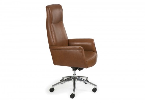 Cabot Wrenn Aston executive chair, seating, task chair, private office,  business, corporate