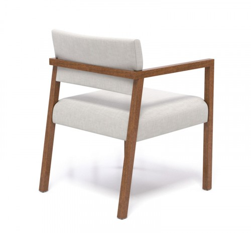 Coriander Kelsey Side Chair, guest chair, lobby, corporate,