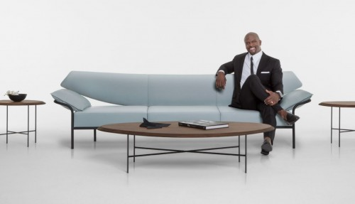 Bernhardt Float Occasional Tables, sofa, lounge, wood, corporate, soft seating, upholstered