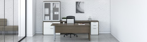 Group Lacasse Morpheo private office, corporate, desking