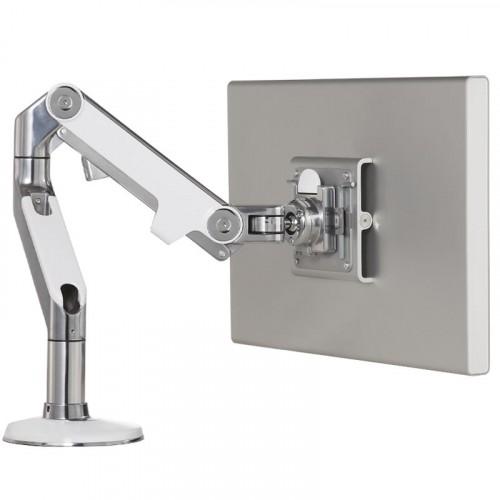 Humanscale m8 monitor arm, computer, ergonomic, ergo, accessory, mounted, corporate, business