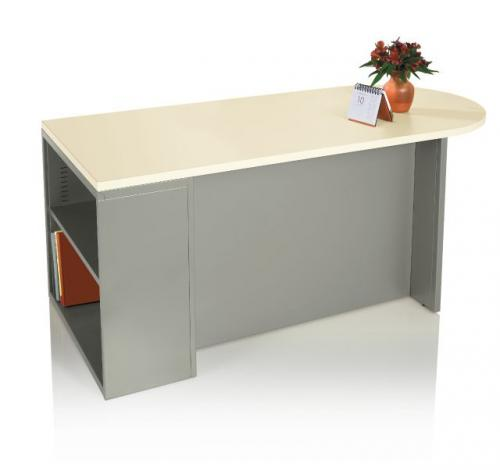 Instruct 700 Series Desk KI Table Education Teacher