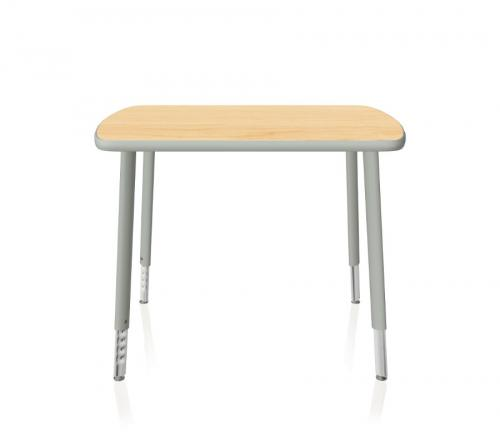 intellect wave KI classroom lab workstation table desk