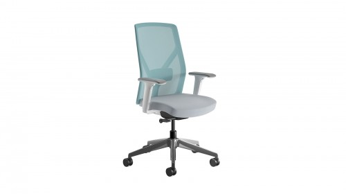 OFS Zonal Task Chair, seating, corporate, conference