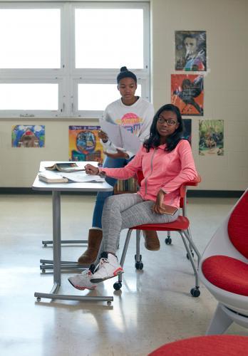 KI Ruckus Higher Education K12 Classroom