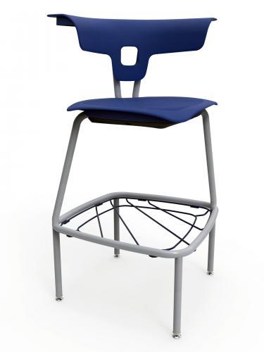 KI Ruckus Higher Education K12 Classroom Seating stool