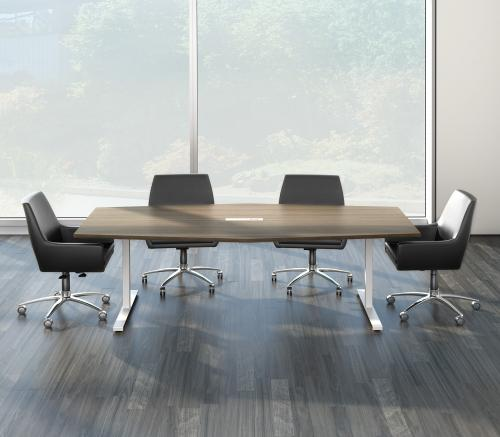 Watson Seven Table Office Conference Business Meeting Collaboration Furniture