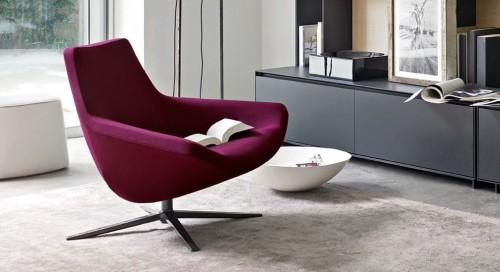 Teknion, StudioTK Metropolitan '14 lounge, lounge chair, seating, upholstered