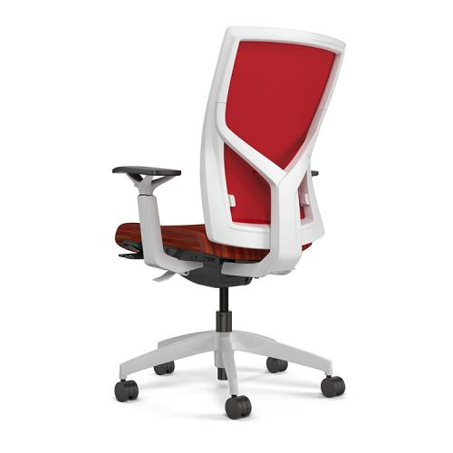 Sit On It Task Chair Seating Conference Office Mesh Back Torsa