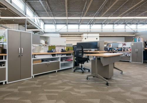 WSU office5 ImpUlt Pirouette customCZ