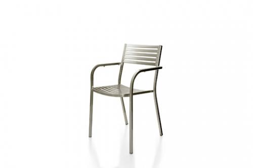 West Coast Industries WCI Courtyard Outdoor Chair Seating
