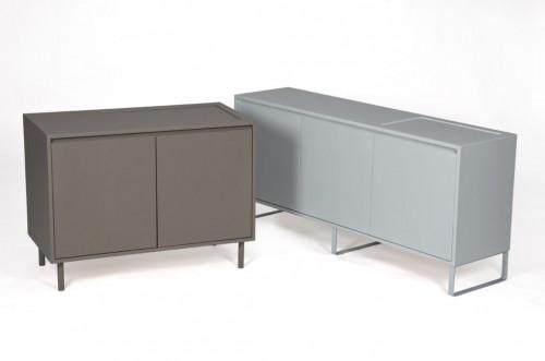 naughtone sideboard, credenza, storage, corporate